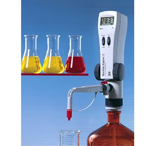 Brand Digital Burette Ⅲ 数字滴定器